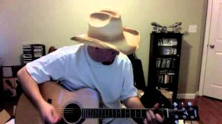 Dim Lights Thick Smoke (And Loud Loud Music)- Dwight Yoakam (cover)