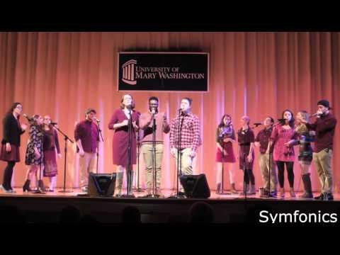 Style - Symfonics A Cappella