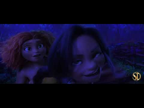 The Croods: A New Age Clip