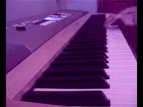 Chris Isaak: Wicked Game (piano cover)