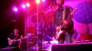 Yo La Tengo @ ABC Glasgow: Watch Out For Me Ronnie//Something to Hide