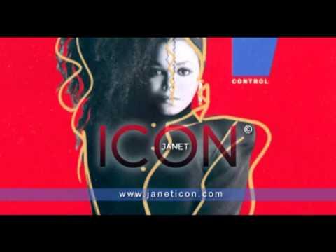 Janet Jackson - The Pleasure Principle (Long Vocal Remix) [janeticon.com]