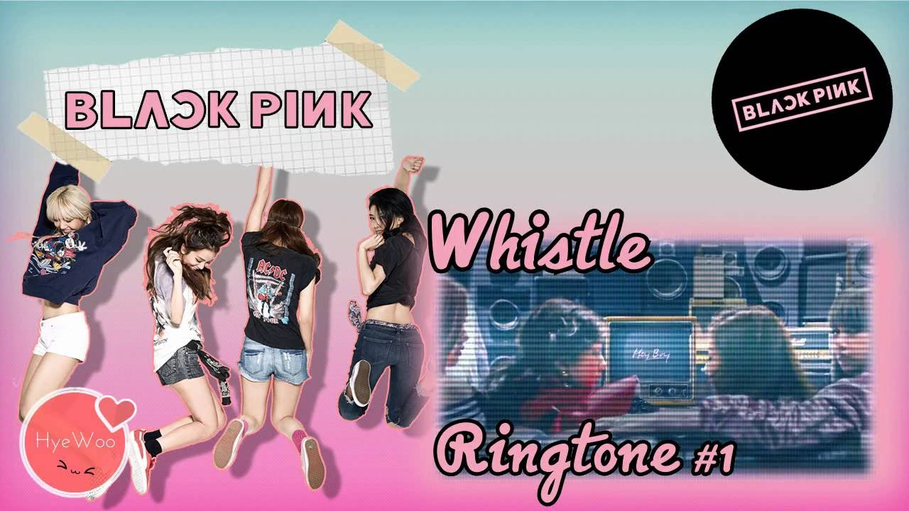 Blackpink Ringtones🔊🔔♩ | BLINK (블링크) Amino