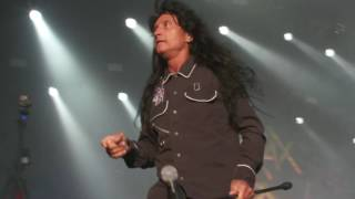 ANTHRAX - Caught In A Mosh - Bloodstock 2016