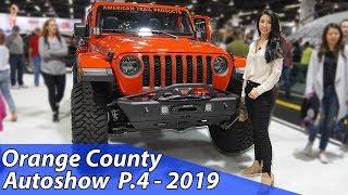 Mãn nhãn khi ngắm 2020 Jeep Gladiator, Lincoln Navigator Black Label, Ford F-150 Raptor I Xe Rua USA