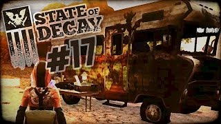 "State of Decay Day One Edition FINALE - ""THE RV SAVES THE DAY!!!"" 1080p PC Gameplay"