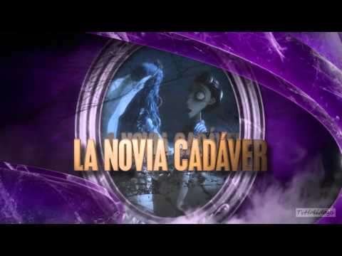 Disney Channel HD Spain Halloween Movies Longer Advert 2015 hd1080