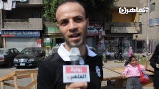مواطنون عن ضرب عامل مصري في الأردن: