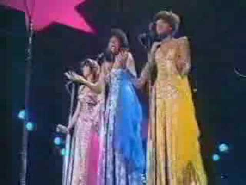 The Three Degrees - Were All Alone 1977