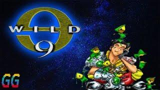 PS1 Wild 9 1998 PLAYTHROUGH