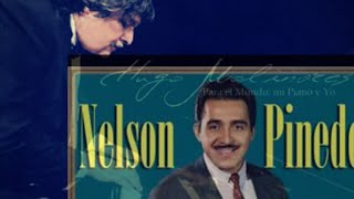 NELSON PINEDO CON HUGO MOLINARES EN BARRANQUILLA