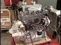 Classic Mini Engine Performance Upgrades