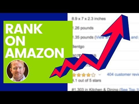 How To Rank On Amazon: 2 Steps You Need To Take (Right Now)