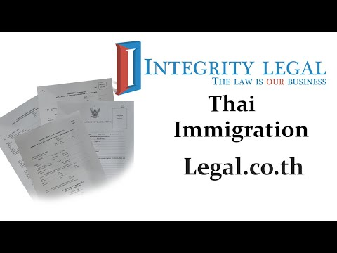 What Do I Do With A Thai Tourist Visa When The Immigration Amnesty Ends?