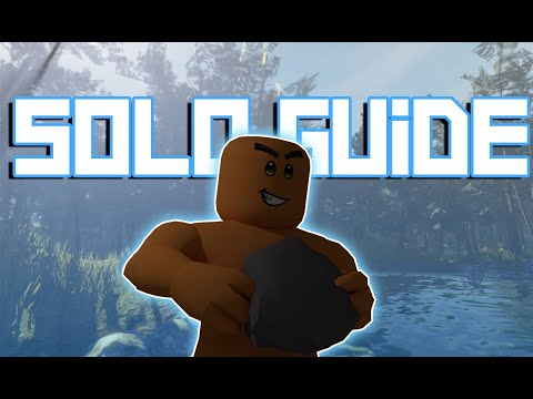 OFFICIAL GUIDE TO LOST- Roblox Lost