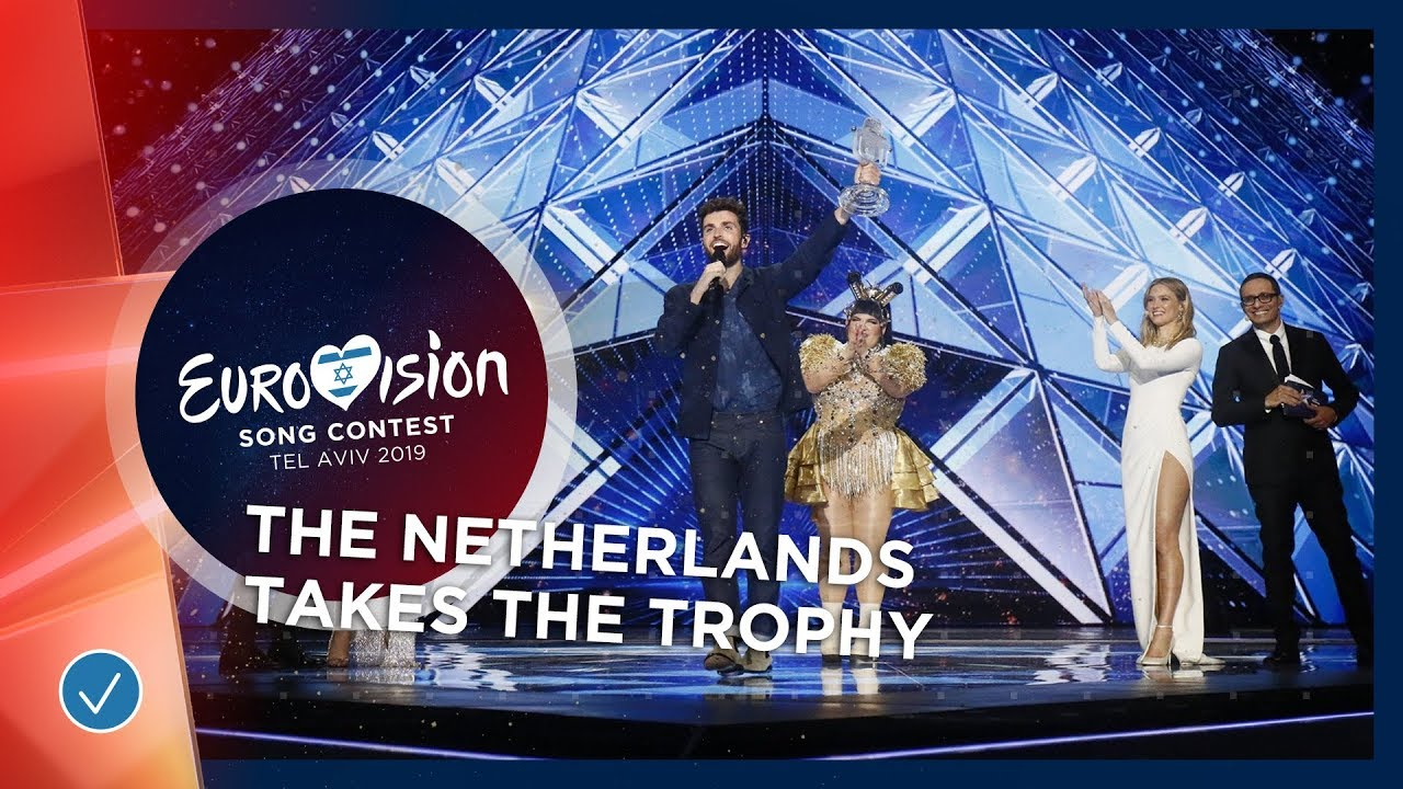 Eurovision Song Contest 2020 Tabelle