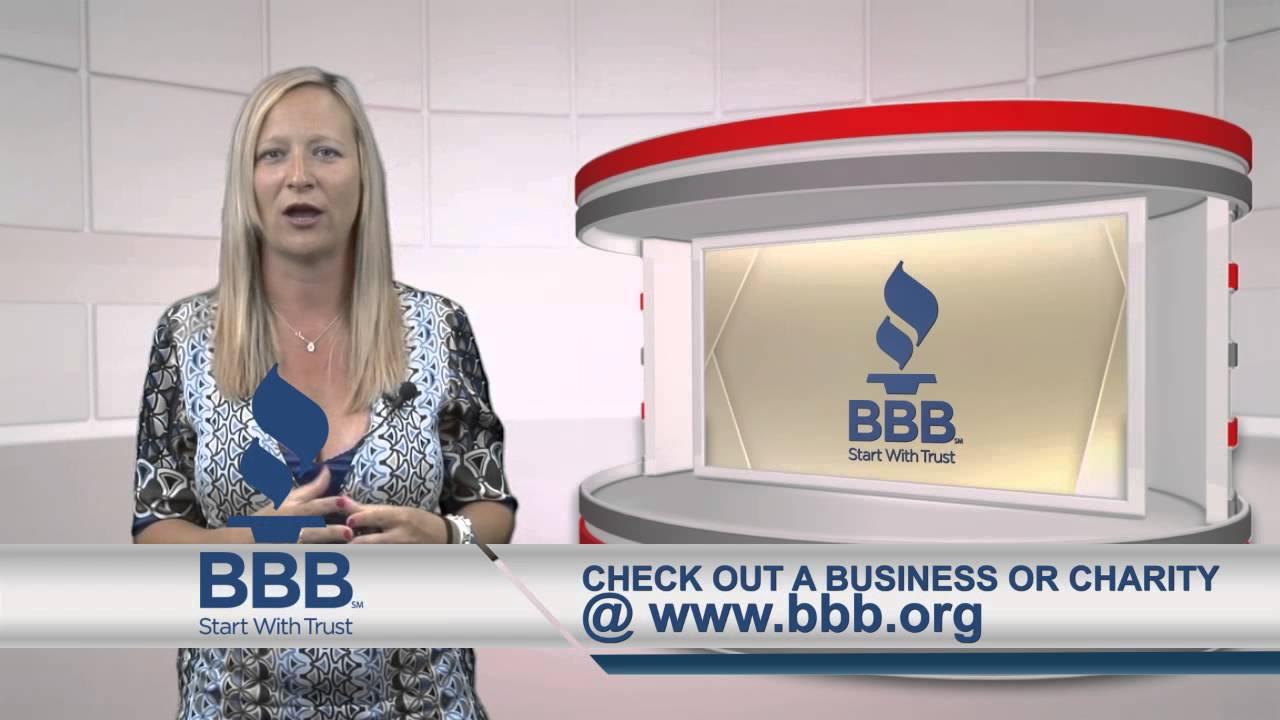 BBB Craigslist Final - YouTube