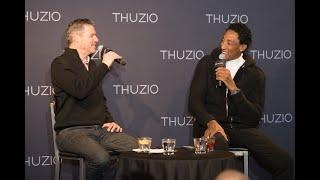 Scottie Pippen Interview   Thuzio Archives