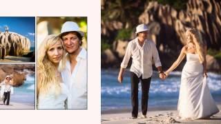 Hochzeitsfotograf Seychellen / Hochzeit auf La Digue
