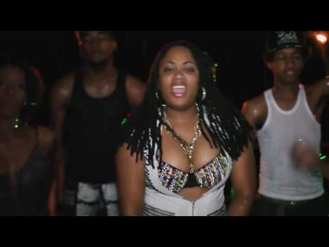 Carlyn XP - Bouyon Calling (Music Video) Dominica Carnival 2017