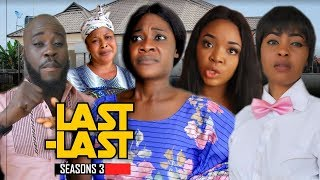 LAST LAST 3 - 2019 LATEST NOLLYWOOD MOVIES