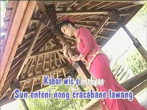 Album Emas Kendang Kempul Modern Banyuwangi *** Semebyar - Yuli Astutik