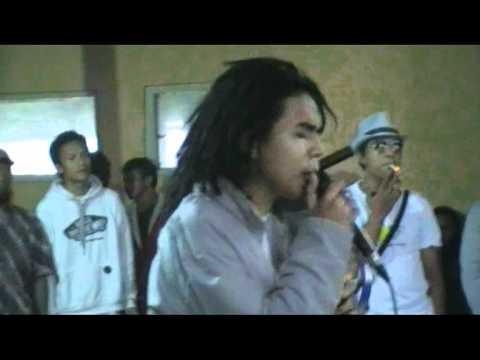 Reggae Batur- Darusalem by SKSD