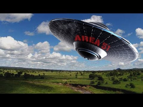 Area 51 Worker Flew UFO & Reveals Secret Time Travel Experience