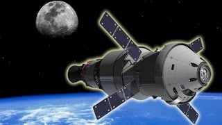 Evaluations put NASA Orion on track for 2014 space mission