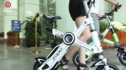 Hot selling ASKMY X1 foldable elctric bike folding  bicycle !!