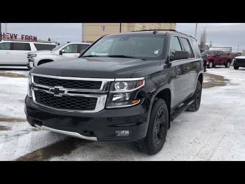 2017 Chevrolet Tahoe LT | Westgate Chevrolet