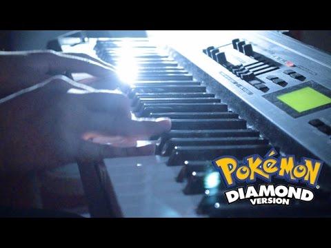 Pokémon D/P/Pt: Ending Credits Cover