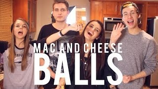 EAT YOUR BALLS Thumbnail