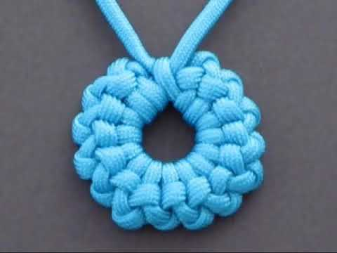 [Preview] Ashoka Chakra Knot by TIAT