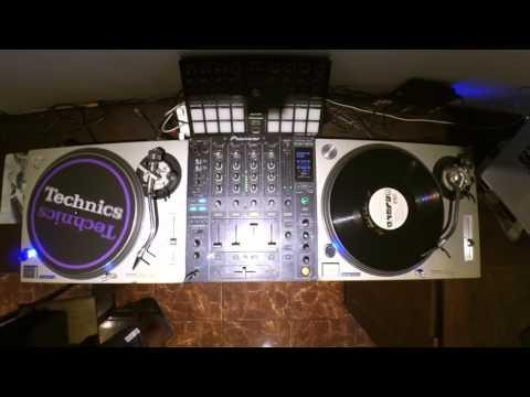 PODCAST RAFAEL DJ CHARME E HIP HOP JANEIRO 2017 NO VINIL