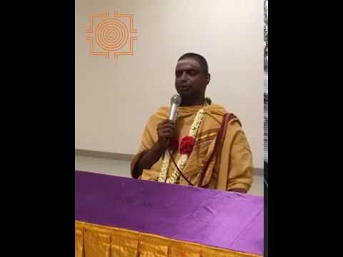 Nadi Astrology, Satsang With Swami Omkar - Singapore