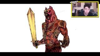 Minecraft - Mobs en la VIDA REAL - Rabahrex