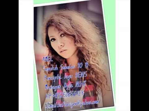 Top TKW HONGKONG 2014 Amel~Sepuluh Sebelas(10 11)