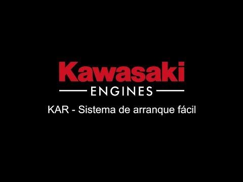 motor de arranque KAR