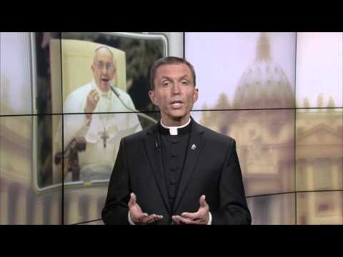 History of Salvation | Francis, Bishop of Rome