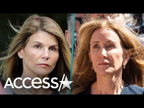 College Admissions Scandal 1 Year Later: Inside Lori Loughlin & Felicity Huffman's Legal Sagas