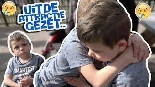 WE ZIJN UIT HET TREINTJE GEGOOID !! - KOETLIFE VLOG #734