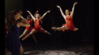 Ballet for You 10th Anniversary Performance - Greenwood Theatre, London, 14 July 2019