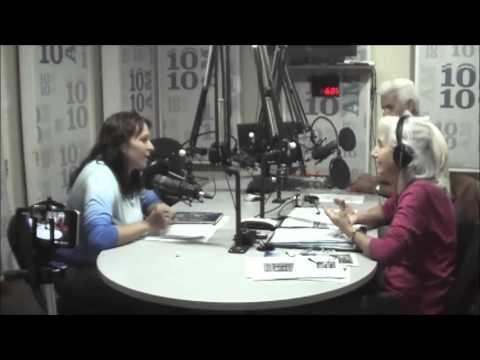 Terapia Biocromática  - Elizabeth Bintor  en Todovida, Radio 1010AM