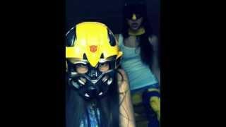 Here I Go Again- Rihanna (Music Video)