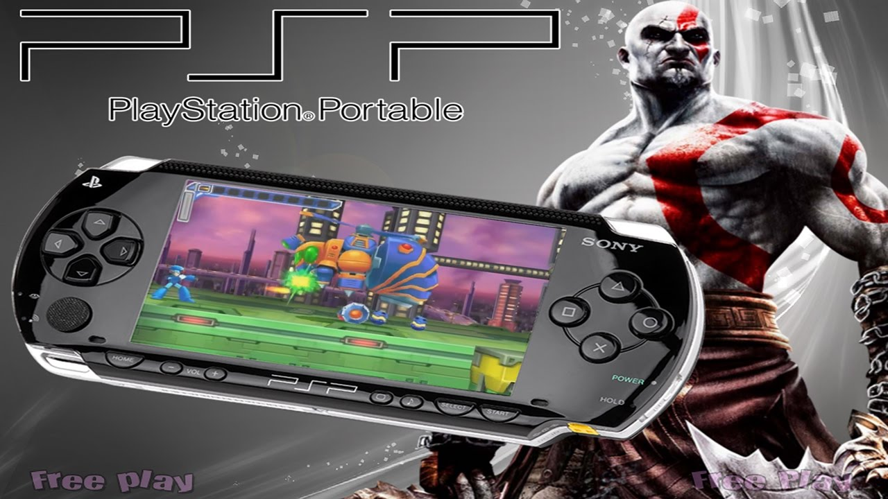 list of playstation portable games
