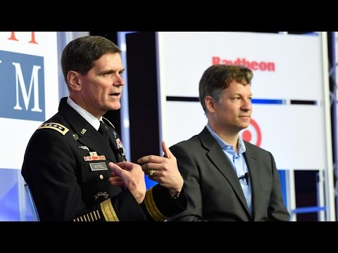 Turkish/U.S. Cooperation After the Coup Attempt: Gen. Votel's Concerns