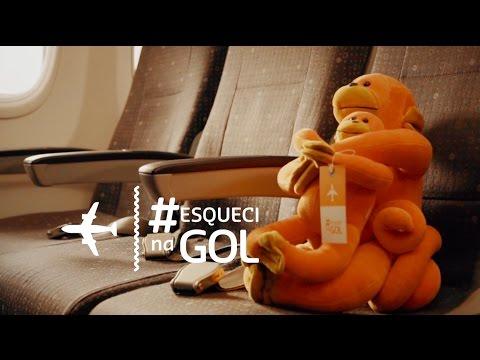 GOL | #ESQUECInaGOL