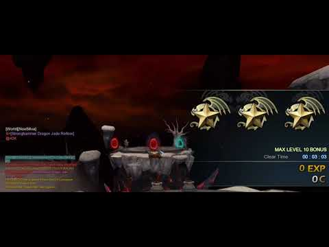 Download Dragon Nest SEA STG Lab 20 Crusader