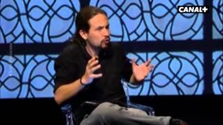 Pablo Iglesias sobre Juego de tronos